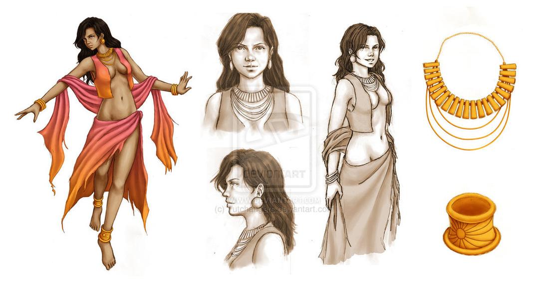 Philippine gods - Roman, Greek, and Philippine Gods and